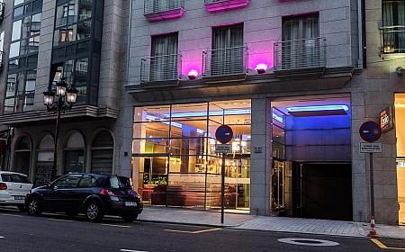 Agua De Mar Hotel Boutique