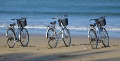 Alquiler de bicicletas en Galicia