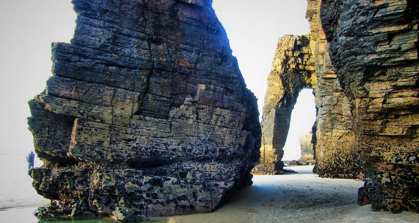 Asturias Paraíso Natural con Mariña Lucense