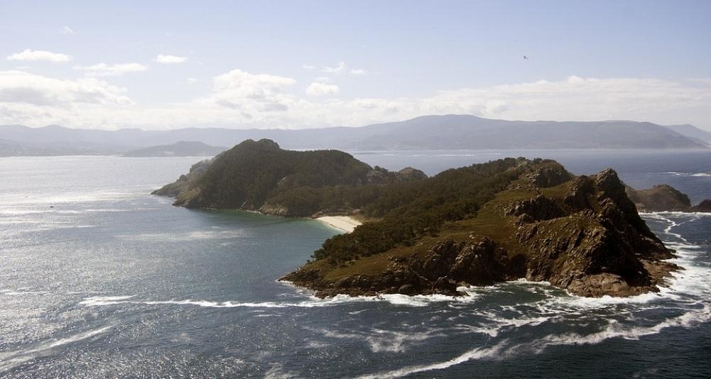 Cies Islands Tour