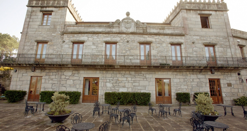 Circuito 6 Noches Pazos de Galicia y Alojamientos con Encanto: Rías Baixas