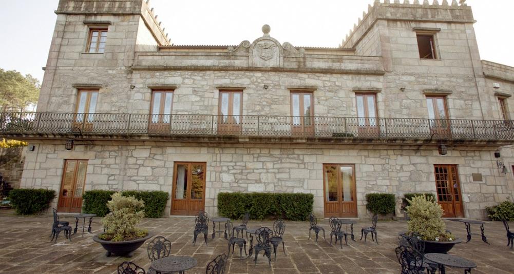 Circuito 6 Noches Rías Baixas Pazos y Alojamientos con Encanto.