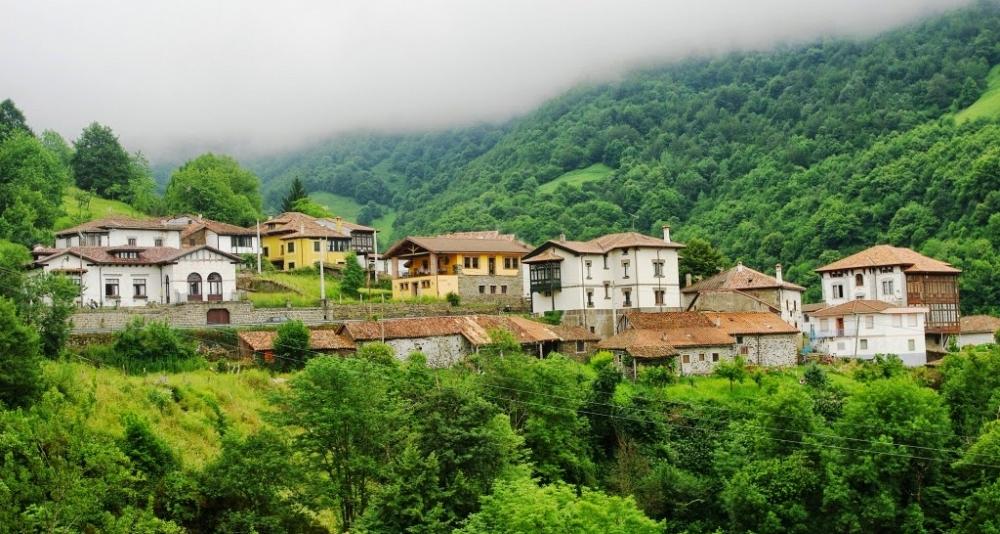 Circuito 8 Días y 7 Noches en Asturias y Norte de Galicia