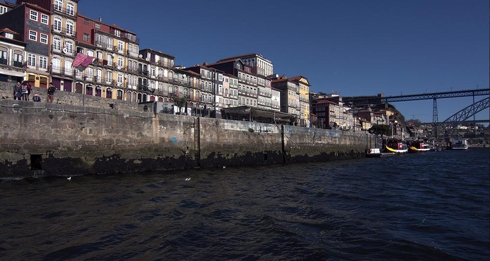 Circuito 8 días/7 Noches en el norte de Portugal y Rías Baixas