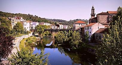 Circuito a tu aire, 7 días/6 Noches en el interior de Galicia