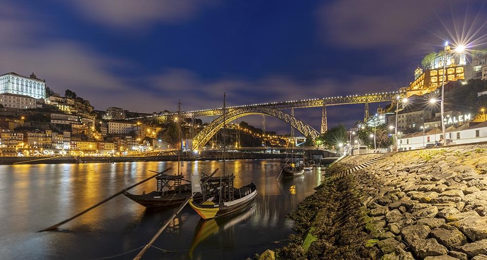 Circuito a tu aire en el Norte de Portugal y Rías Baixas