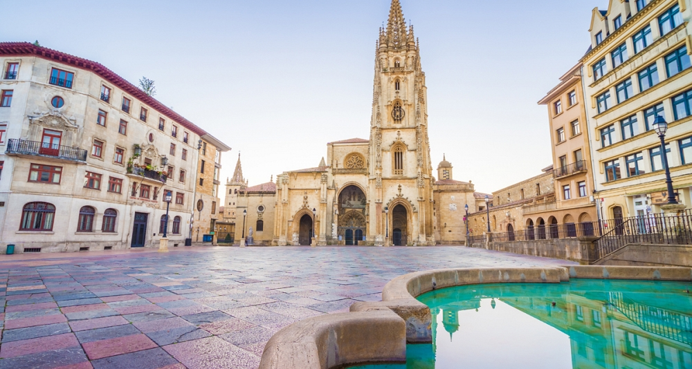 Circuito a tu aire por Asturias y Norte de Galicia: Hoteles