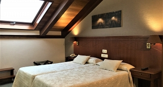 Circuito a tu aire por las Rías Altas y Costa da Morte en Hoteles