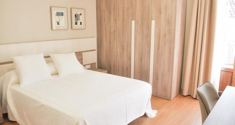 Circuito a tu aire Rías Baixas - Hoteles
