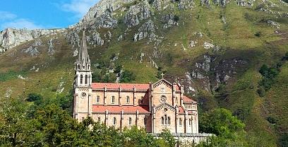 Circuito Asturias, Costa de Lugo y Playa de Catedrales