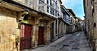 Circuito Burbuja, 7 días/6 Noches en el interior de Galicia