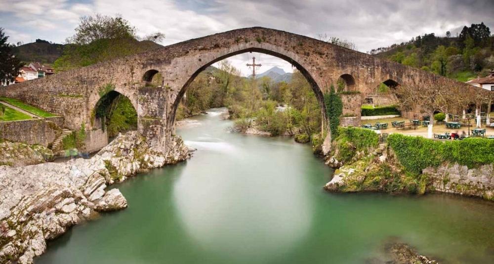 Circuito Burbuja por Asturias y Norte de Galicia: Hoteles