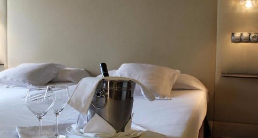 Circuito Burbuja por las Rías Altas y Costa da Morte en Hoteles