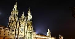 Circuito Burbuja (privado) Santiago de Compostela y Ribeira Sacra