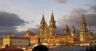 Circuito Burbuja Santiago y Ribeira Sacra