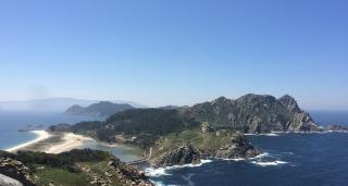 Circuito Costa Galicia - Islas Cíes - Hoteles