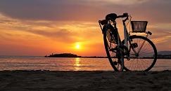 Conoce A Coruña en bici