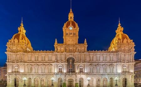 Coruña Town Hall