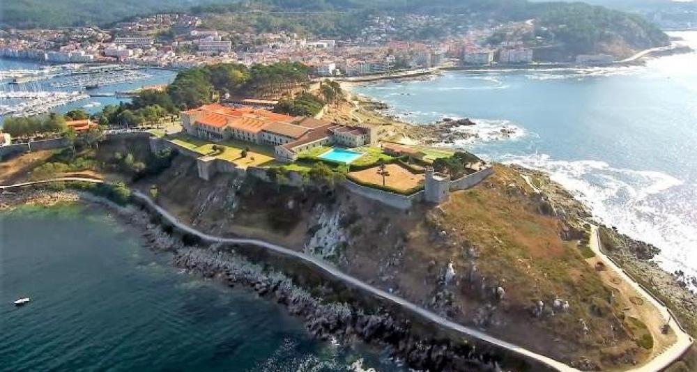 Escapada Burbuja Gastronomica y Talasso-Termal en Baiona/A Guardia
