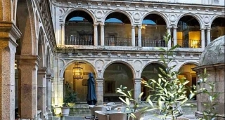 Escapada enológica D.O. Ribeira Sacra y Monasterio San Vicente do Pino