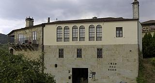 Escapada gastro-enológica en Pazos en Galicia (4 días/3 noches)