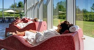 Escapada Termal-Relax en la Ribeira Sacra