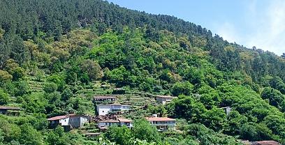 Escapada Termal-Relax en la Ribeira Sacra (3 días/2 noches)