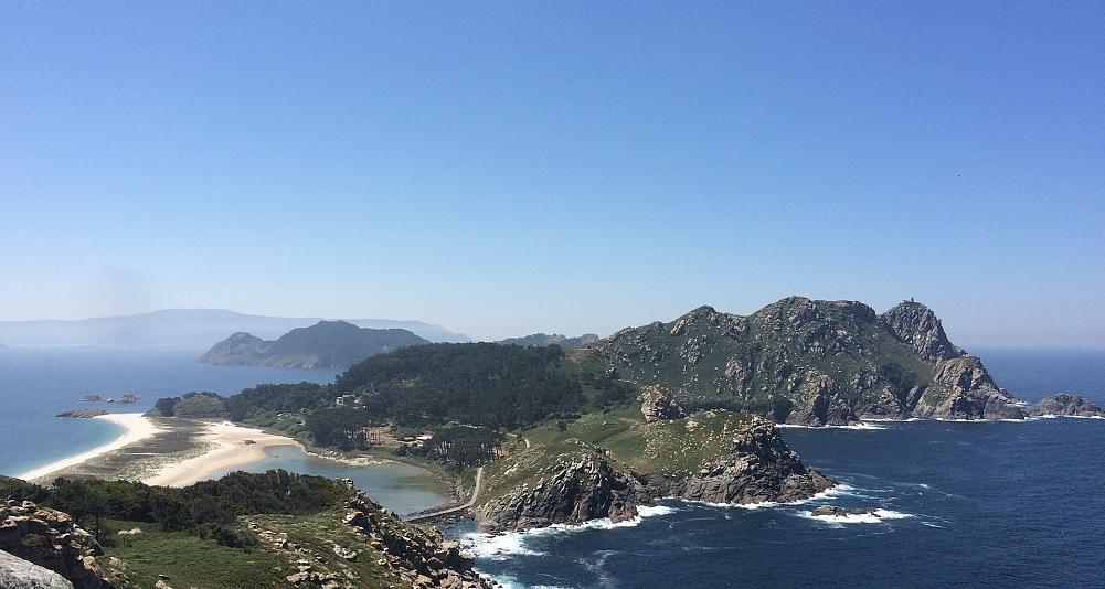 Escapada Vigo + Islas Cíes