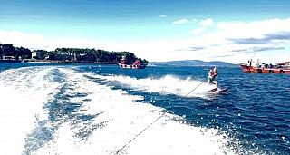 Esquí Acuático
