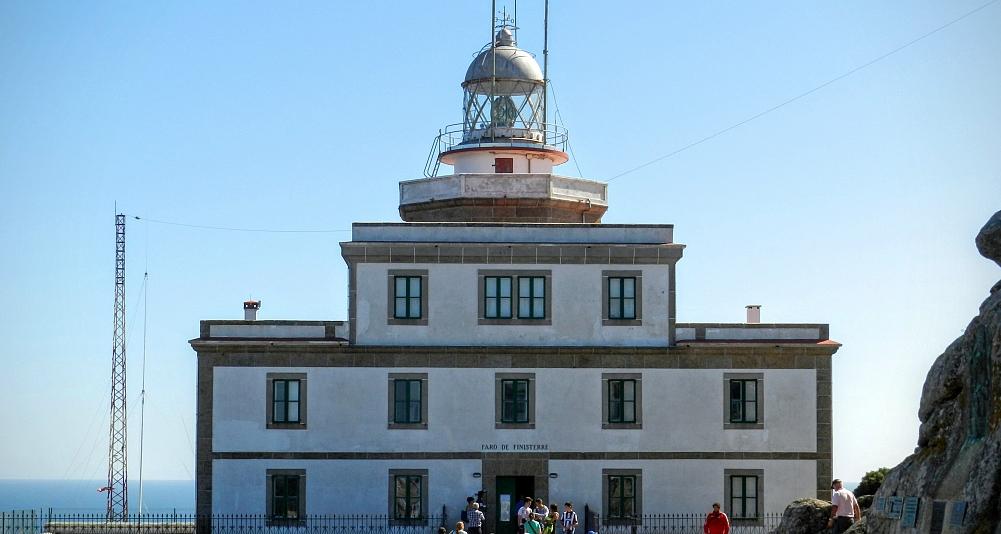 Faro de Muxía
