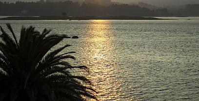 Galicia de Norte a Sur