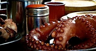 Galicia gastronómica