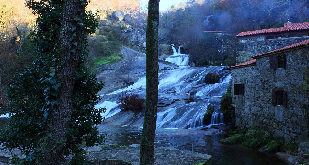 Galicia y Norte de Portugal - Hotel 4* Carlos Silgar o Gran Talaso Sanxenxo 4*