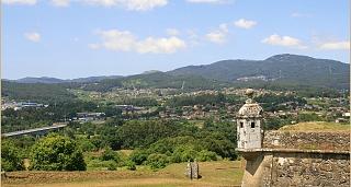 Galicia y Norte de Portugal - Hotel Nova Astur 3*