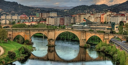 Gastronomic and Oenological Getaway in Ourense