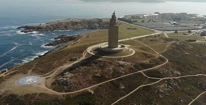 Gastronomic Gateway in A Coruña