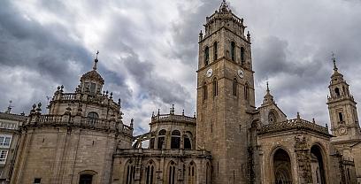 Gastronomic Gateway in Lugo