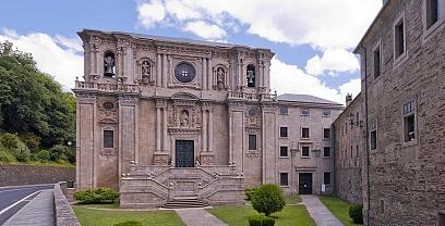 Getaway, Cultural, Reserve, Lugo, Samos, Monastery, Church, Abbey, Monks, Benedictines, Gastronomic,