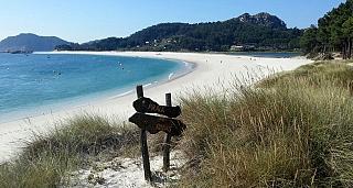 Getaway Vigo + Islas Cíes