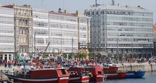 Guided private tour in La Coruña