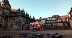 History of Santiago de Compostela: Guided tour