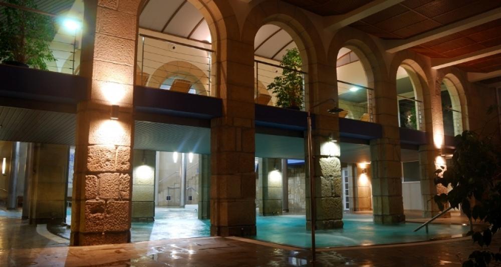 Hotel Balenario Mondariz ****
