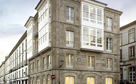 Hotel Pazo De Altamira