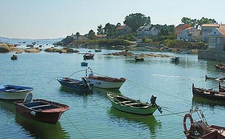 Illa de Arousa: Una joya en la costa.
