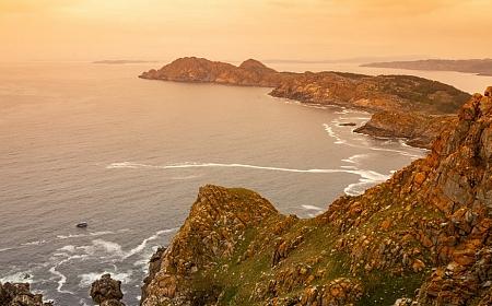 Islas Cíes: Historia de un Paraíso Virgen_5