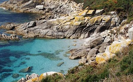 Islas Cíes: Historia de un Paraíso Virgen_9