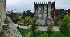 La ruta: La historia negra de Galicia