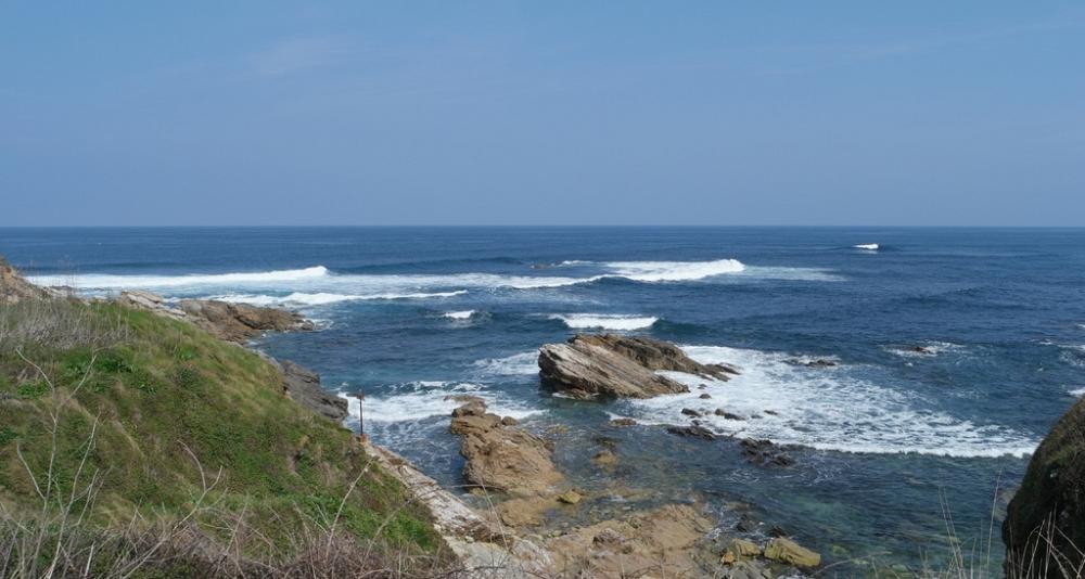La última etapa: Peregrinaje por el mar