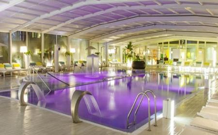 Los 10 mejores hoteles en Sanxenxo, Portonovo y O Grove