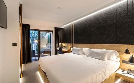 Los 10 mejores hoteles en Sanxenxo, Portonovo y O Grove_100